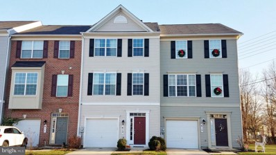 613 Amberfield Road, Frederick, MD 21703 - MLS#: MDFR100928
