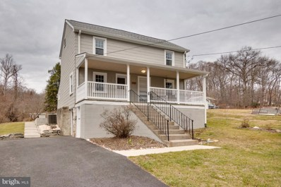 1752 Ballenger Creek Pike, Point Of Rocks, MD 21777 - #: MDFR100940