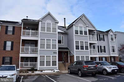 605 Himes Avenue UNIT 109, Frederick, MD 21703 - #: MDFR102748