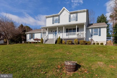 3906 Red Leaf Court, Point Of Rocks, MD 21777 - MLS#: MDFR107326