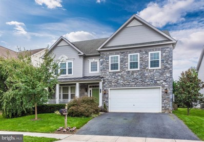 412 Mohican Drive, Frederick, MD 21701 - #: MDFR107632