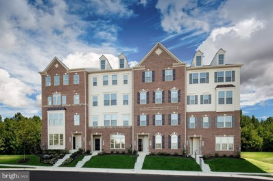 6506 Walcott Lane UNIT D, Frederick, MD 21703 - MLS#: MDFR113914