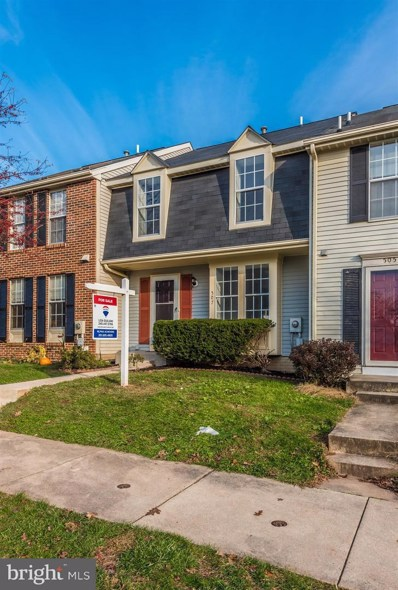 507 Hollyberry Way, Frederick, MD 21703 - #: MDFR114434