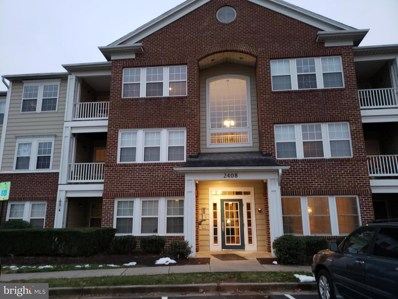 2408 Ellsworth Way UNIT 3B, Frederick, MD 21702 - #: MDFR116720