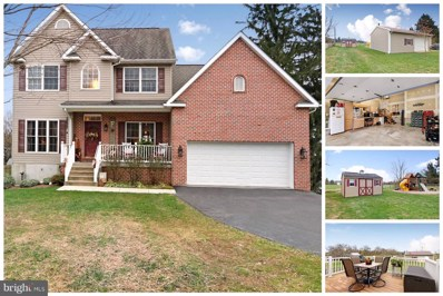 26 Frederick Road, Thurmont, MD 21788 - #: MDFR116726