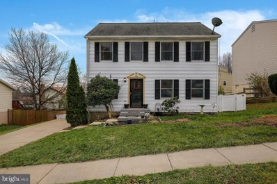 1575 Andover Lane, Frederick, MD 21702 - #: MDFR116786