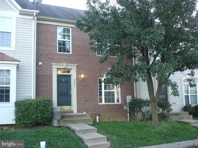 2057 Buell Drive, Frederick, MD 21702 - #: MDFR128828