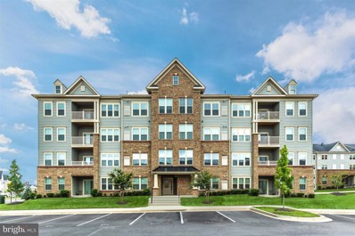 6521 Walcott Lane UNIT 104, Frederick, MD 21703 - MLS#: MDFR130102