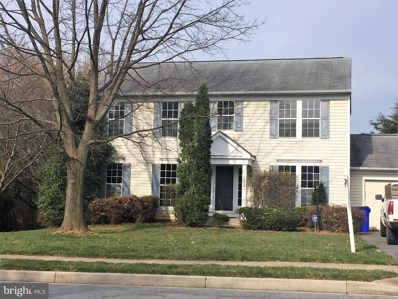 102 Ivy Hill Drive, Middletown, MD 21769 - #: MDFR130258