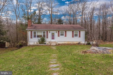 13530 Brandenburg Hollow Road, Smithsburg, MD 21783 - #: MDFR134840