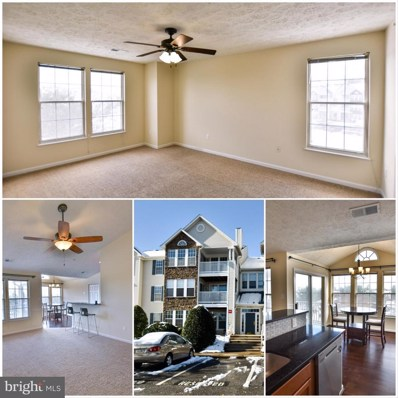 5640 Wade Court UNIT J, Frederick, MD 21703 - MLS#: MDFR135074