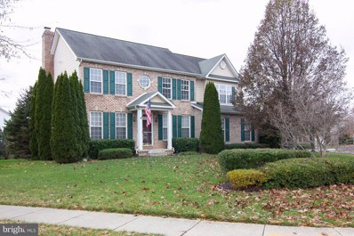 3727 Seward Lane, Frederick, MD 21704 - #: MDFR135178