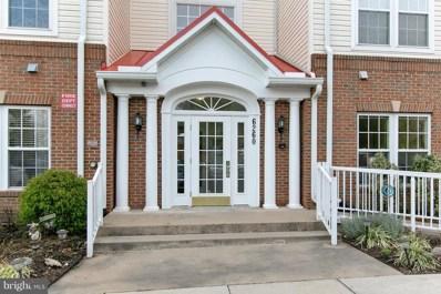 6260 Glen Valley Terrace UNIT 7D, Frederick, MD 21701 - #: MDFR135196