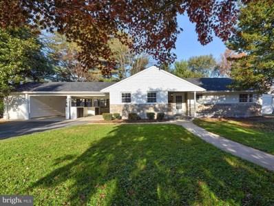1201 Pinewood Drive, Frederick, MD 21701 - MLS#: MDFR138154