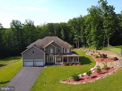 4947 Old Swimming Pool Road, Frederick, MD 21703 - #: MDFR138160