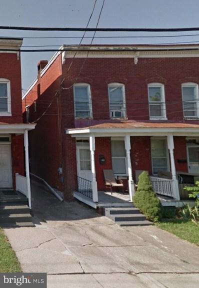 22 E 7TH Street, Frederick, MD 21701 - MLS#: MDFR138162