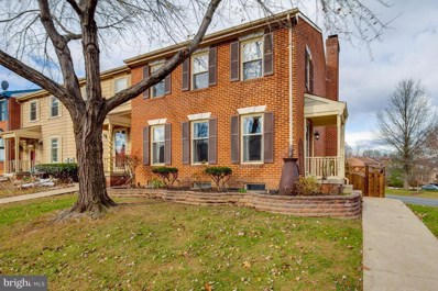 8236 Black Haw Court, Frederick, MD 21701 - #: MDFR138182