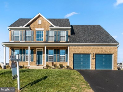 5732 Morland Drive S, Adamstown, MD 21710 - #: MDFR138184