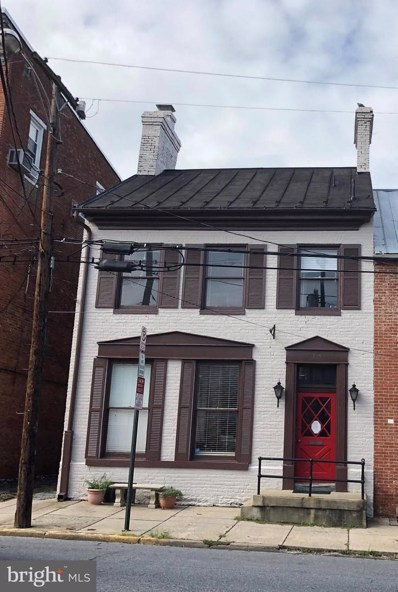 315 Patrick Street W, Frederick, MD 21701 - MLS#: MDFR140898