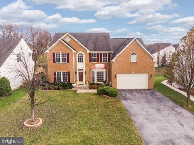 1807 Birch Bay Court, Frederick, MD 21702 - #: MDFR141388