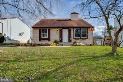 1716 Dogwood Drive, Frederick, MD 21701 - #: MDFR145024