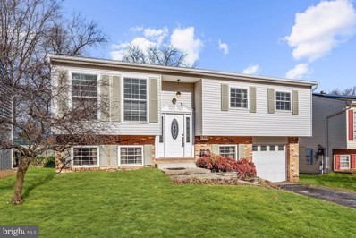 1314 Appletree Court, Frederick, MD 21703 - MLS#: MDFR145254