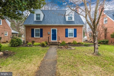 633 Grant Place, Frederick, MD 21702 - MLS#: MDFR149814