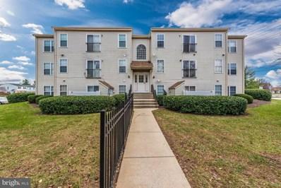 5701 Lavender Plaza UNIT C, Frederick, MD 21703 - #: MDFR150004