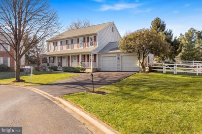 102 Rose Garden Way, Frederick, MD 21702 - MLS#: MDFR165006