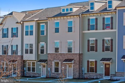 1117 Lawler Drive, Frederick, MD 21702 - #: MDFR165024