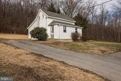 14008 Brown Road, Smithsburg, MD 21783 - #: MDFR165032