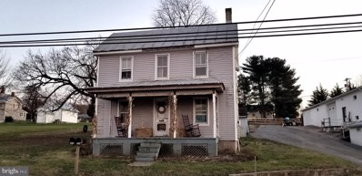 9833 Liberty Road, Frederick, MD 21701 - MLS#: MDFR165054