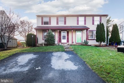178 Stonegate Drive, Frederick, MD 21702 - #: MDFR165262