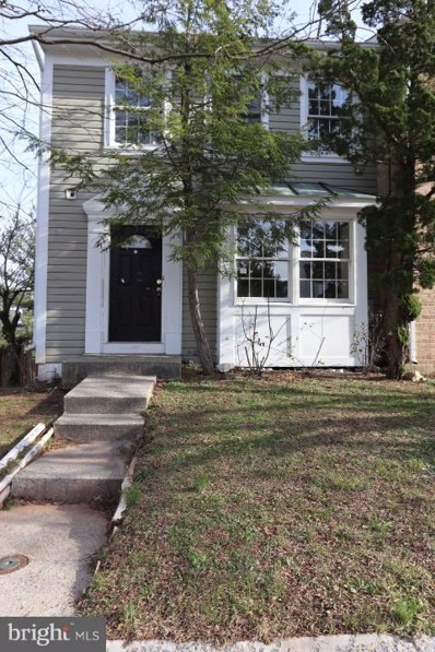 6316 New Haven Court, Frederick, MD 21703 - #: MDFR169002