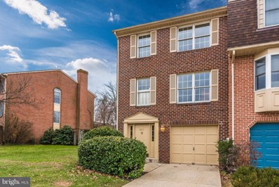 8015 Hollow Reed Court, Frederick, MD 21701 - #: MDFR171562