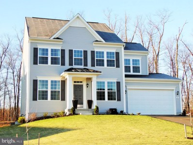 2003 Benton Way, Frederick, MD 21702 - #: MDFR171566