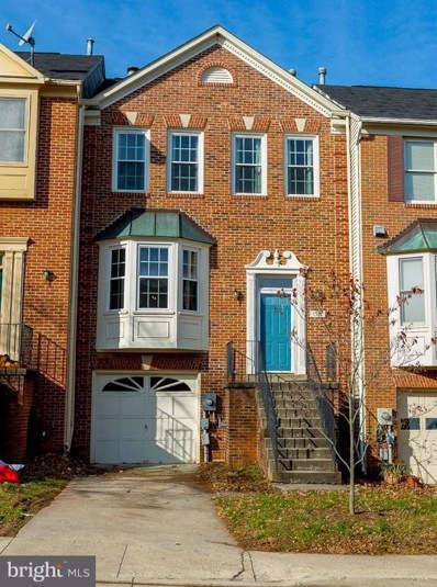 5592 Rivendell Place, Frederick, MD 21703 - #: MDFR171606