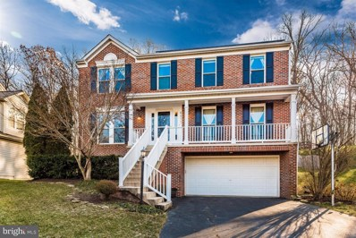 6077 Douglas Avenue, New Market, MD 21774 - #: MDFR171680