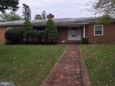 6073 Graymont Drive, Frederick, MD 21704 - #: MDFR179890