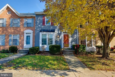 8021 Waterview Court, Frederick, MD 21701 - MLS#: MDFR179922
