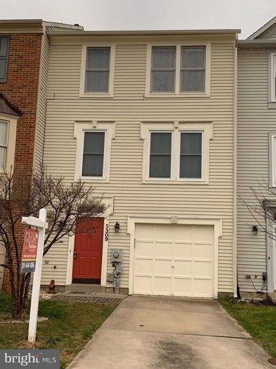5309 Duke Court, Frederick, MD 21703 - #: MDFR183396