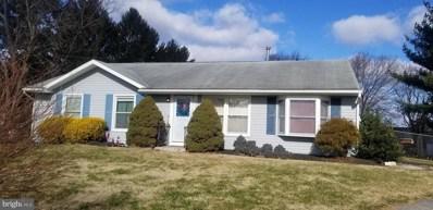 5404 Village Court, Adamstown, MD 21710 - MLS#: MDFR184604