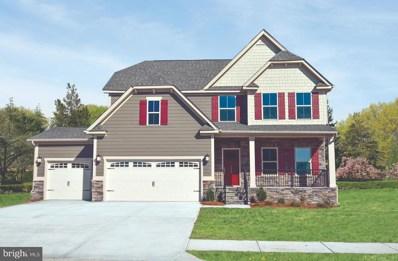 507 Martins Creek Drive, Brunswick, MD 21716 - MLS#: MDFR184638