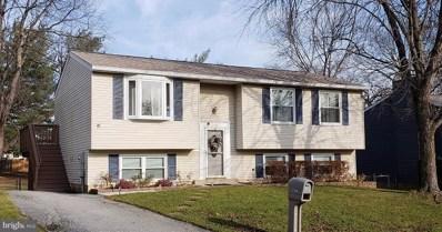 1788 Valleyside Drive, Frederick, MD 21702 - MLS#: MDFR190306