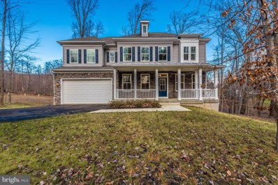 7800 Old Receiver Road, Frederick, MD 21702 - #: MDFR190312
