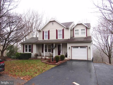 7017 Fox Chase Road, New Market, MD 21774 - #: MDFR190348