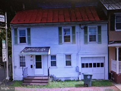 110 S Jefferson Street, Frederick, MD 21701 - MLS#: MDFR190362