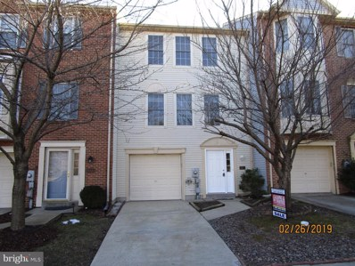 2018 Malvern Way, Frederick, MD 21702 - #: MDFR190384