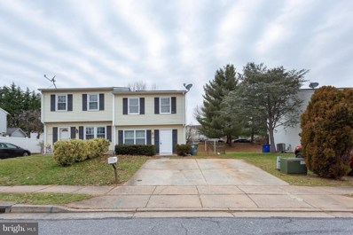 155 Stonegate Drive, Frederick, MD 21702 - #: MDFR190392