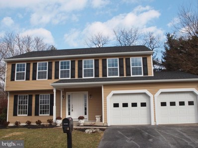1417 Grouse Court, Frederick, MD 21703 - #: MDFR190478